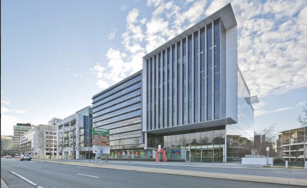 Growthpoint Properties Australia Share Price
