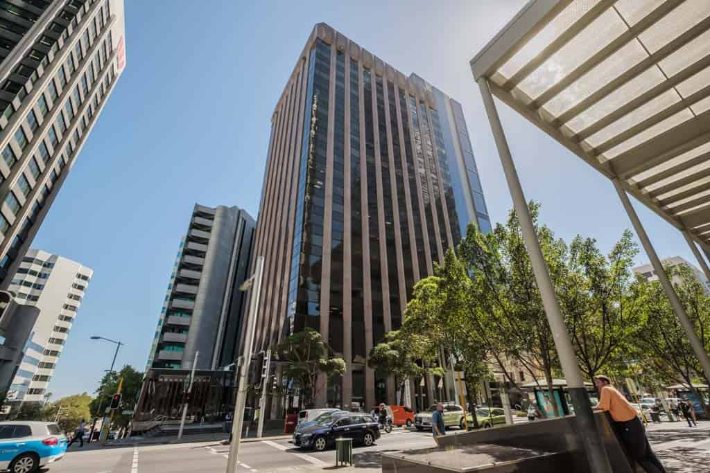 Unlisted property funds page 2 of 9 centuria for 100 st georges terrace