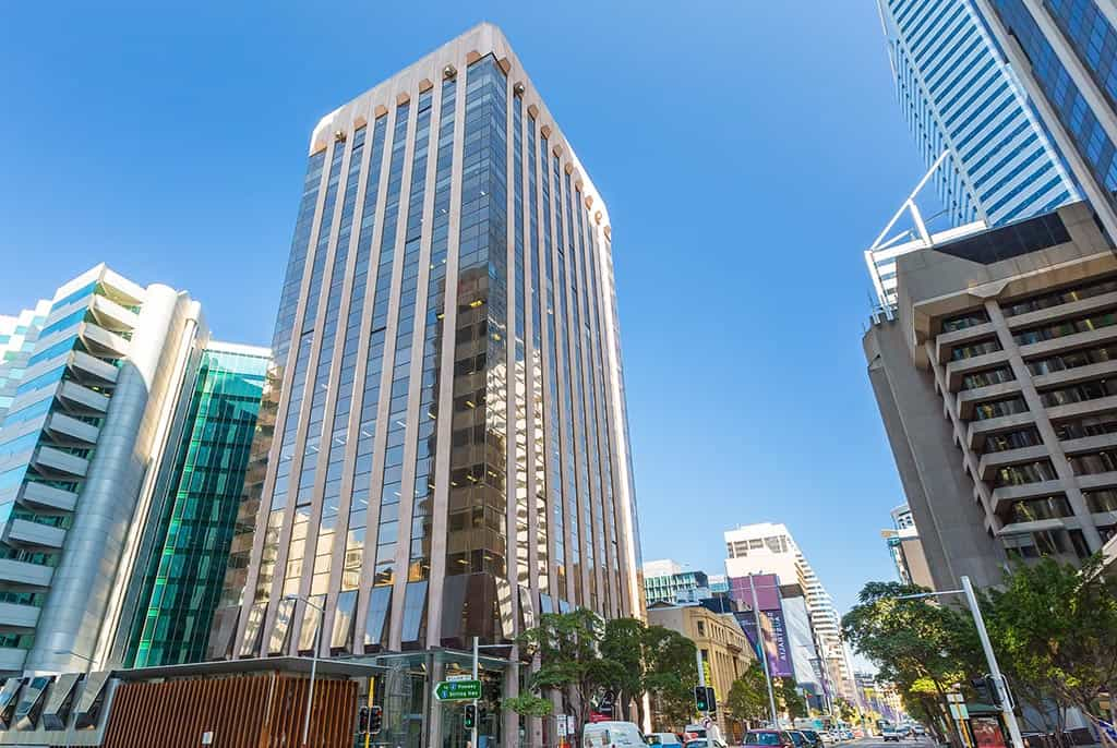111 St Georges Terrace, Perth, WA