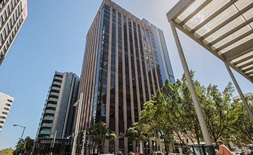 111 Georges Terrace