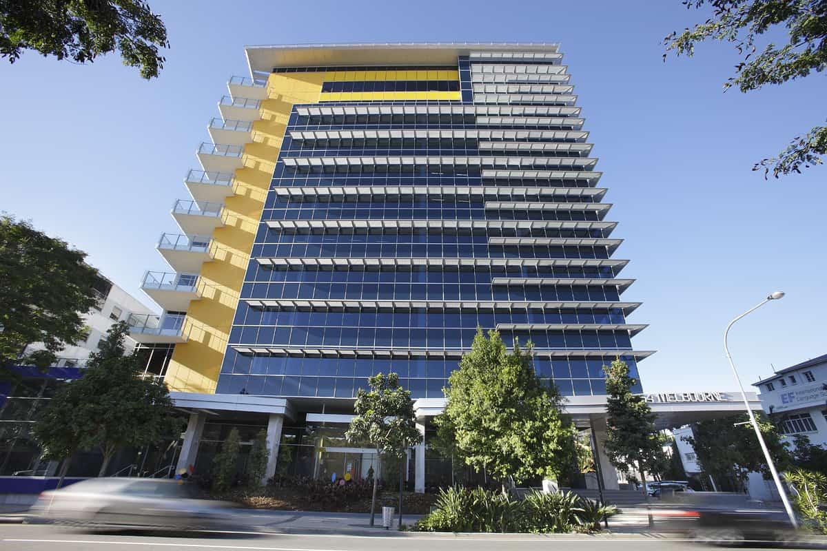 154 Melbourne Street, Brisbane QLD