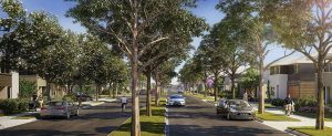 Rouse Hill Development