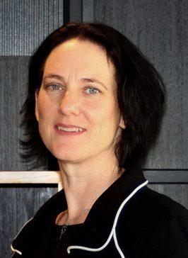 Anna Kovarik - General Counsel and Company Secretary