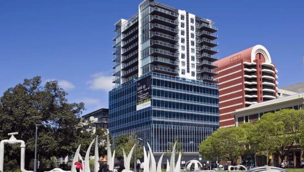 139 Grenfell St Adelaide