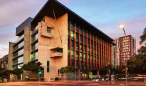 100 Brookes Street Fortitude Valley