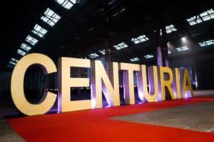 Centuria 20th Anniversary