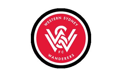 Western Sydney Wanderers logo