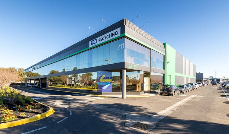 1 International Drive Tullamarine