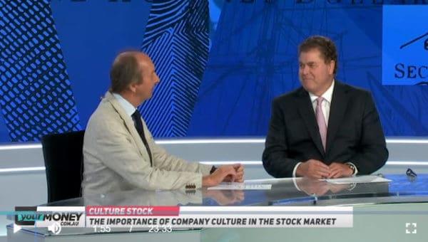 John McBain interview with Peter Switzer