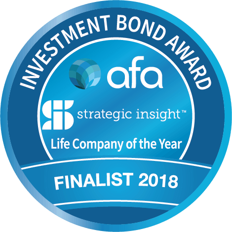 Life company of the year award 2018 - Finalist