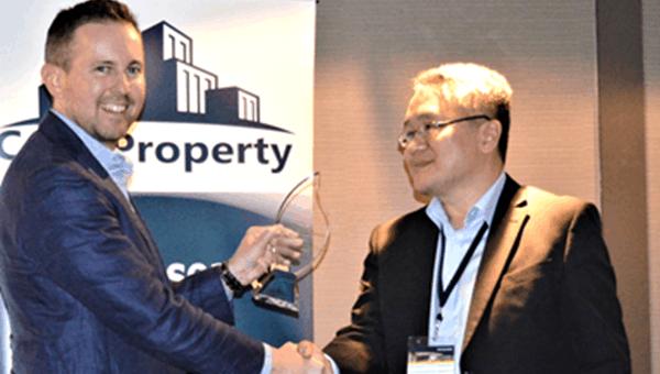 Core Property Award Listed Property