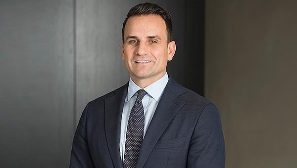 Jason Huljich 2019
