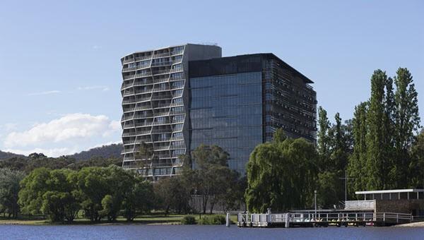 Nishi Building - Canberra