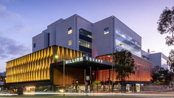 Williams Square