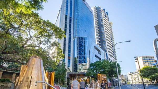 348 Edward Street Brisbane