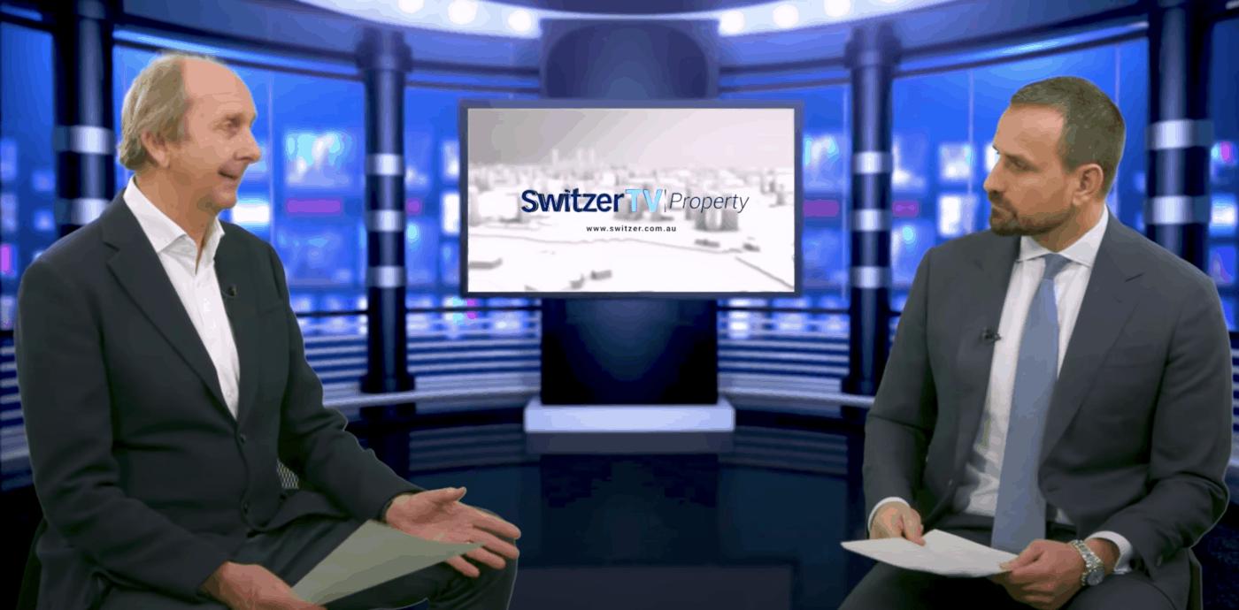 Jason Huljich interview with Peter Switzer