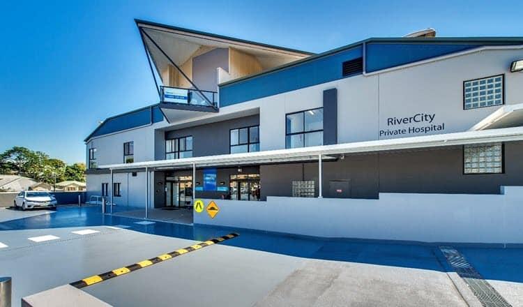 Rivercity – 401 Milton Road, Auchenflower