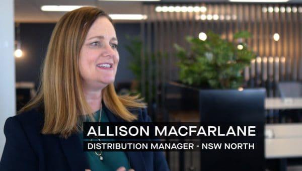 Allison Macfarlane