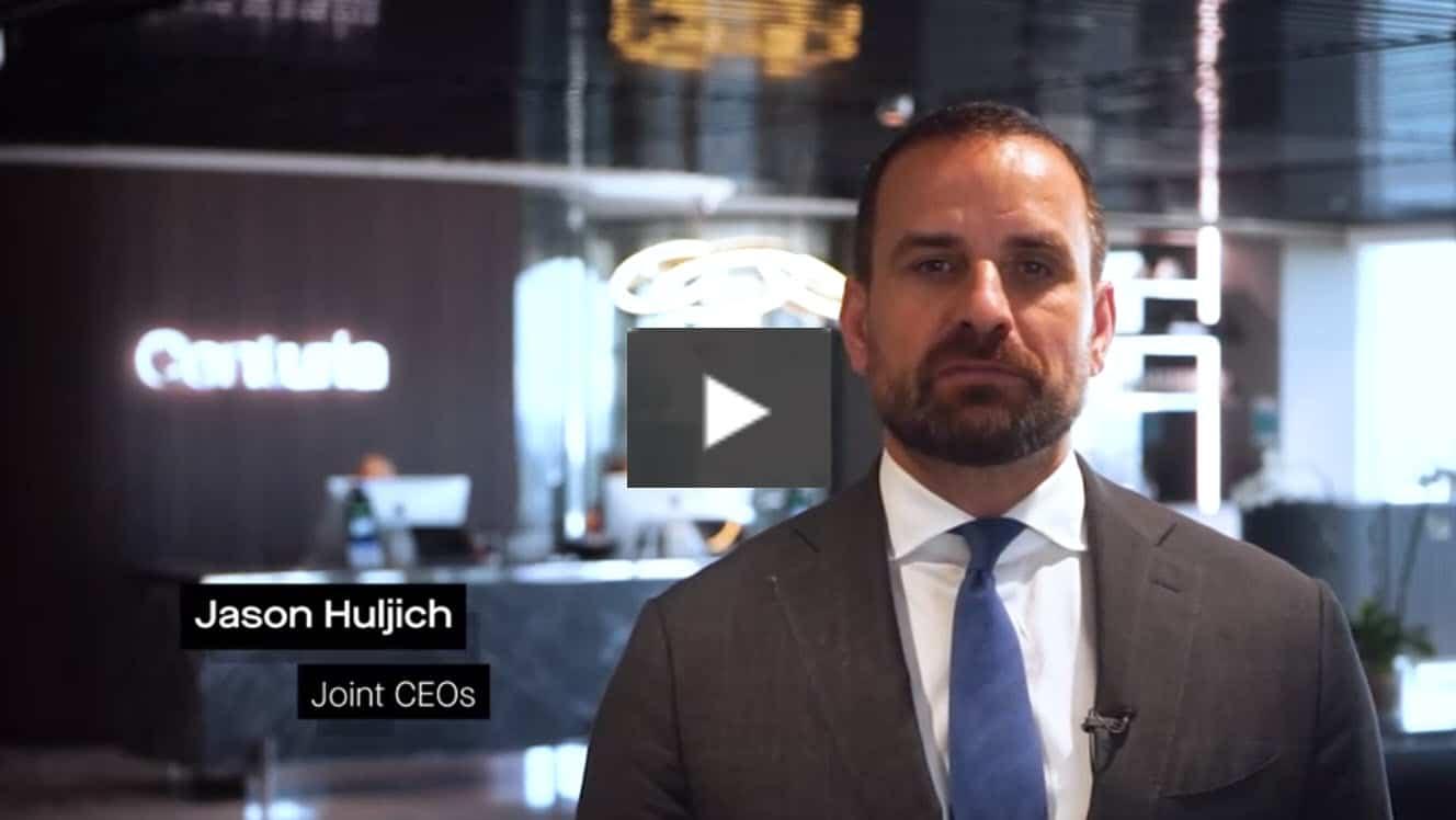 Watch Jason Huljich Funds Update