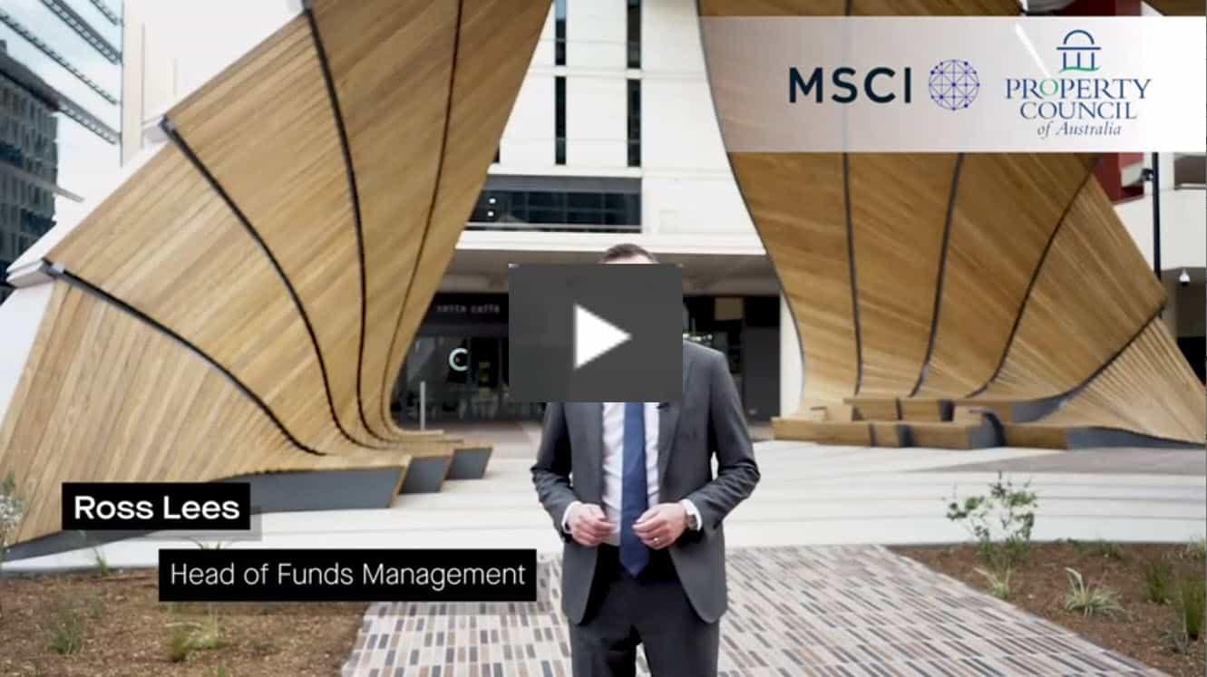MSCI PCA June Index Results