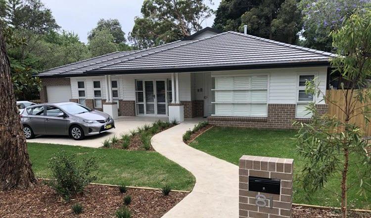 81 Fairlawn Avenue, Turramurra, NSW