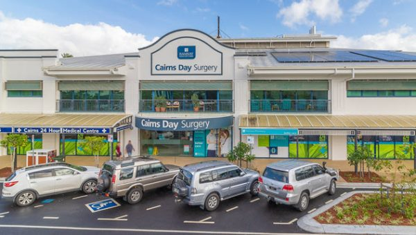 Cairns Day Surgery