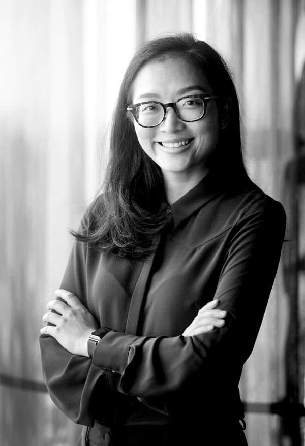 Belinda Cheung