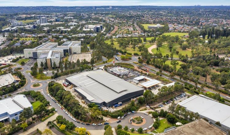 2-8 Lexington Drive, Bella Vista, NSW