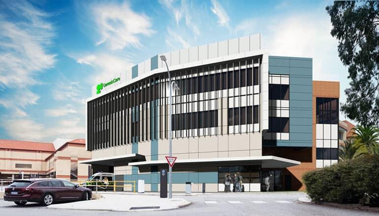 Murdoch, Perth WA