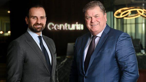 Centuria Joint CEOs-Jason Huljich & John McBain