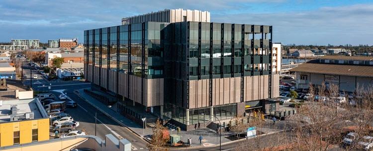 21-25 Nile Street Port Adelaide