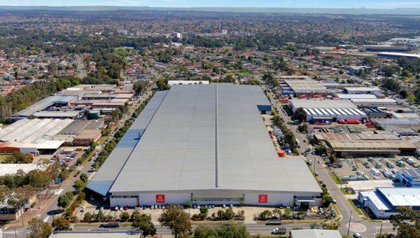 56-88 LisbonStreet Fairfield NSW