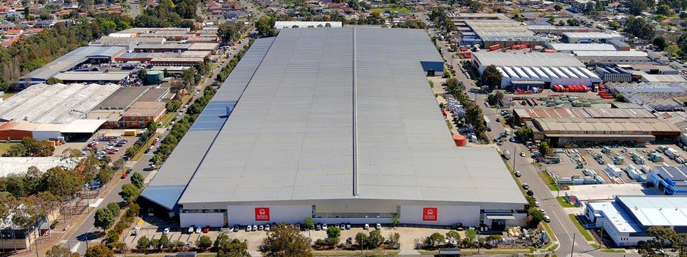 56-88 Lisbon Street Fairfield NSW